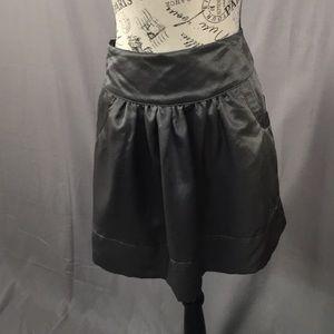 Elle mini skirt